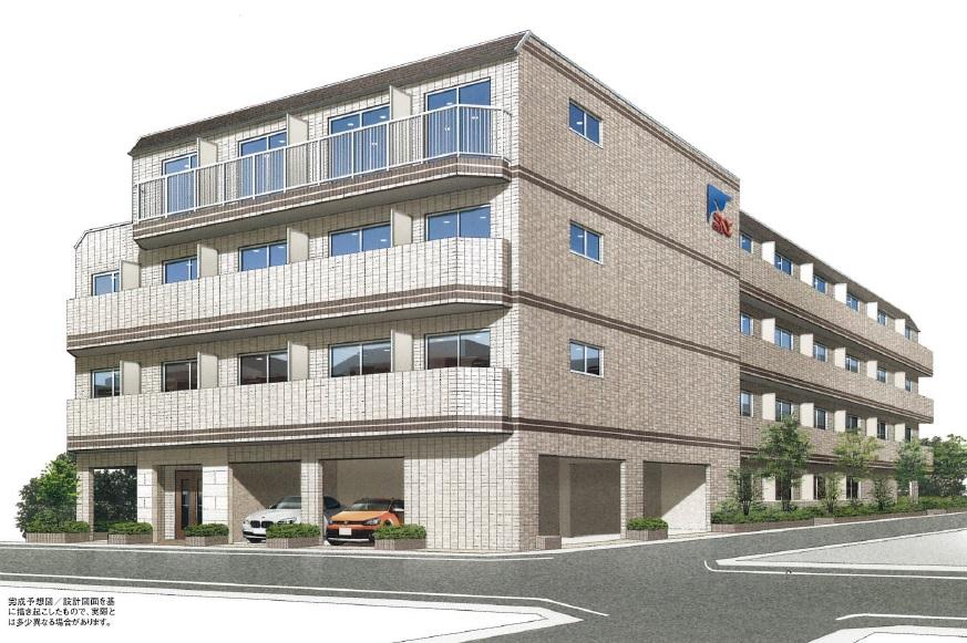スカイコートパレス駒沢大学Ⅱお陰様で完売致しました。